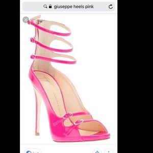 Lyst heels